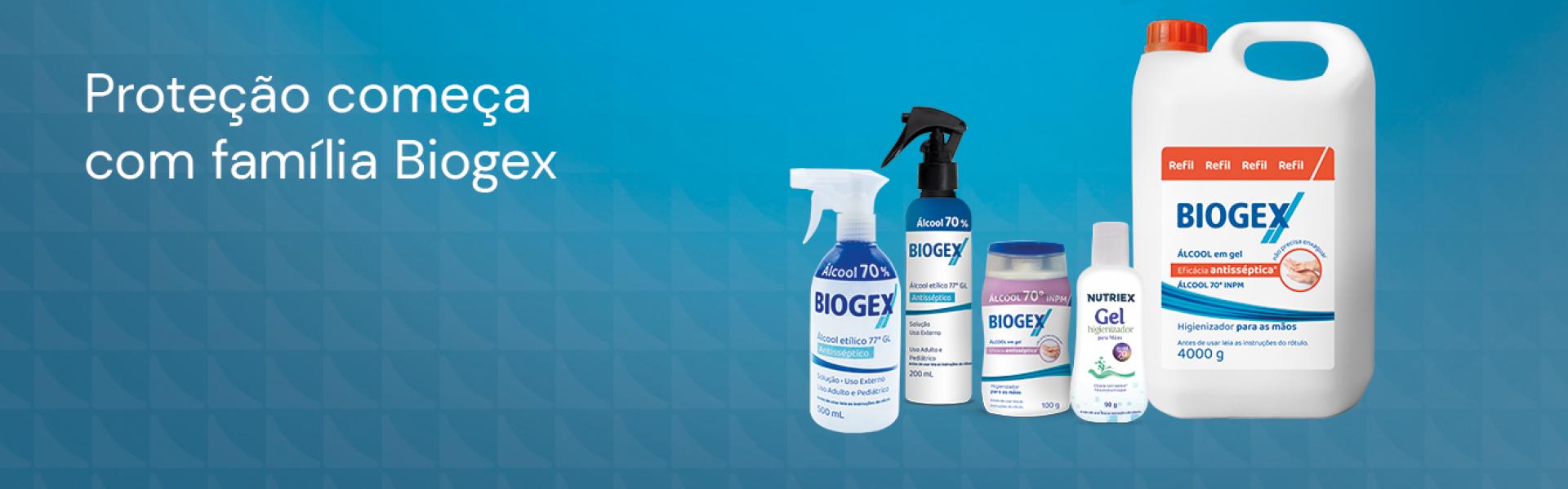 Família Biogex