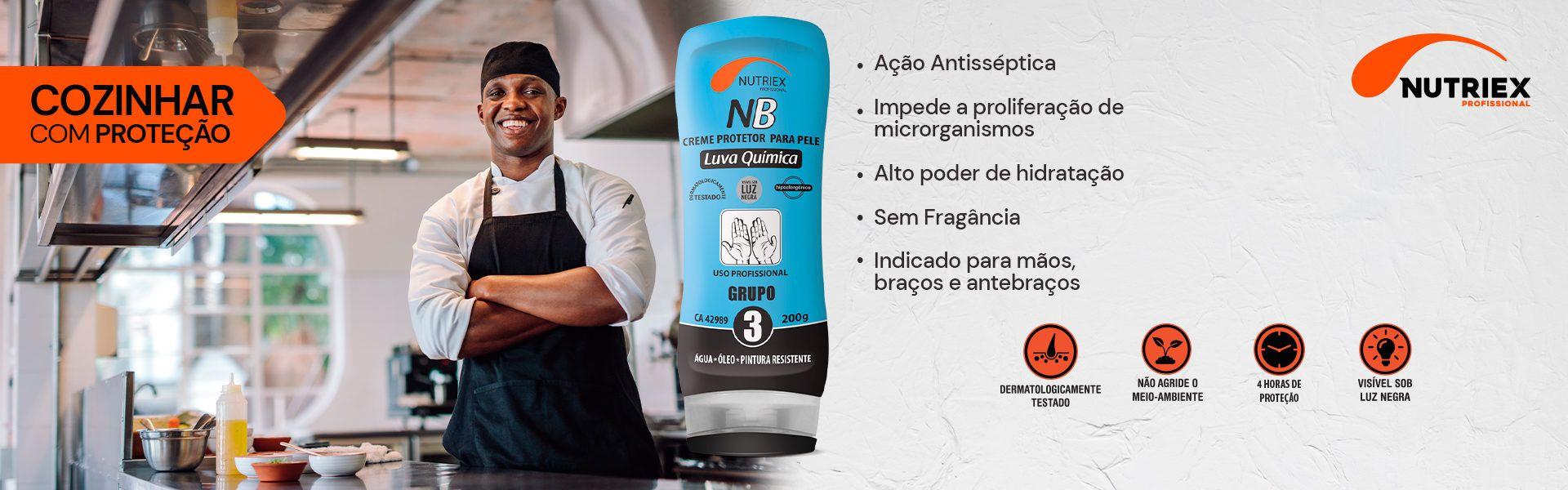 Luva NB